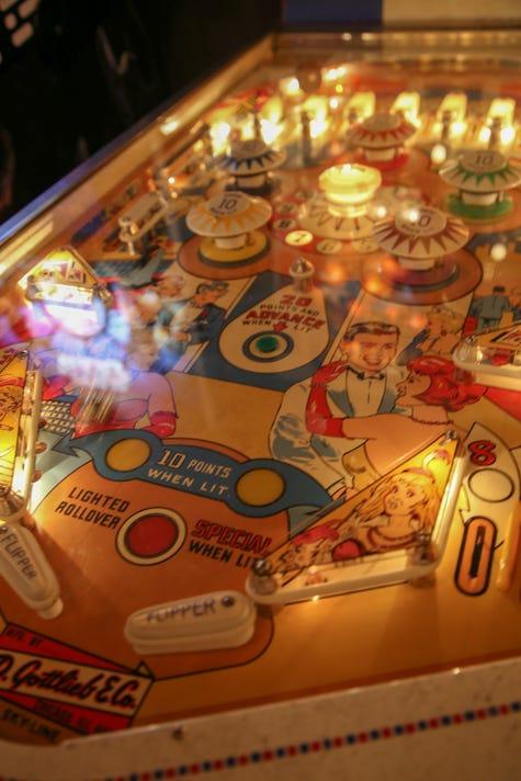 Pinball Museum 1