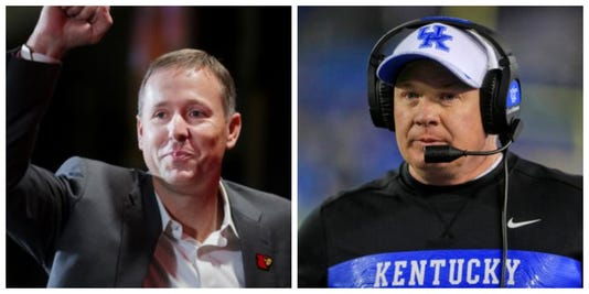 Stoops and Satterfield