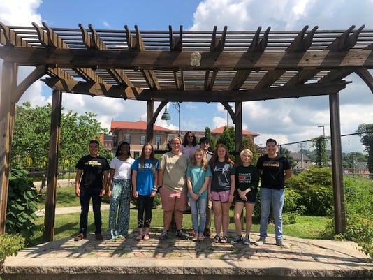 Monroe County Youth Advocates