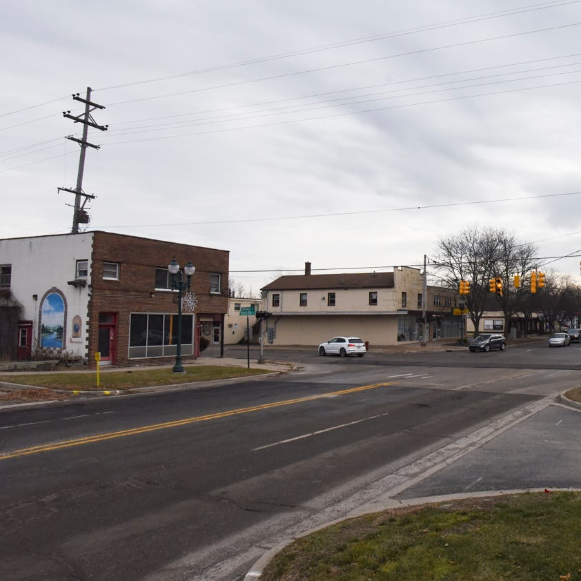 Is the third time the charm for Four Corners revitalization in downtown Okemos?
