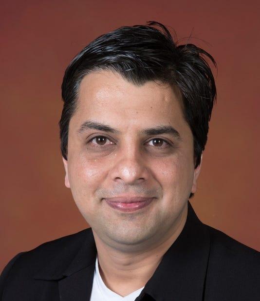 Khubchandani Jagdish