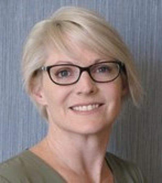 Dr Kristyn Gregory