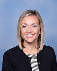 Assistant principal Ashley Brasfield will serve as Farmington Elementary School's next principal.