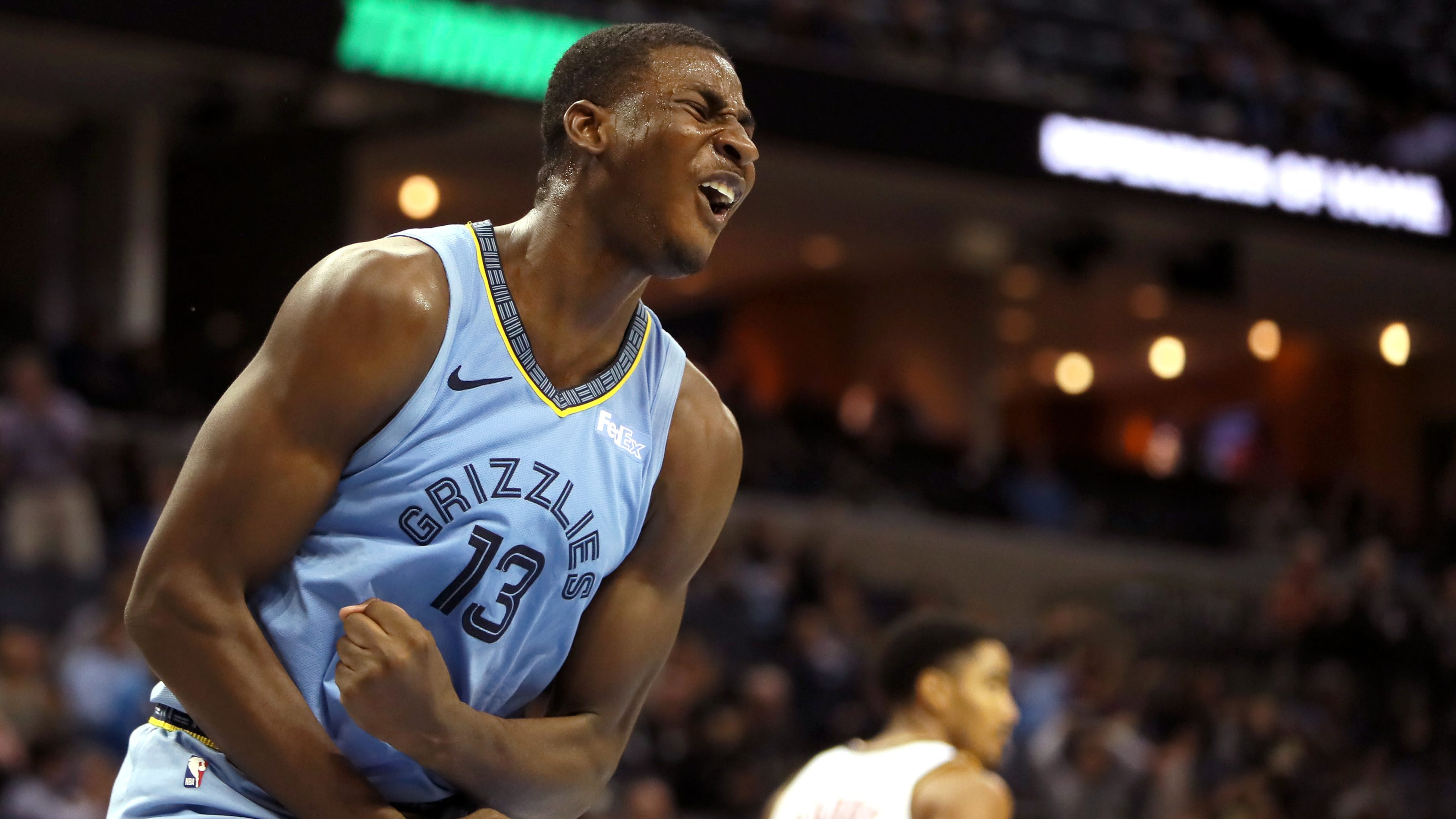 Memphis Grizzlies Jaren Jackson Jr Makes Nba All Rookie Team What's great is that all the games are suitable for younger players, and you'll never see an advert or a link to another site. jaren jackson jr makes nba all rookie team