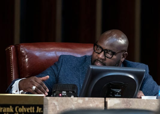 Memphis City Council Division Continues Appointment Votes Delayed Until January