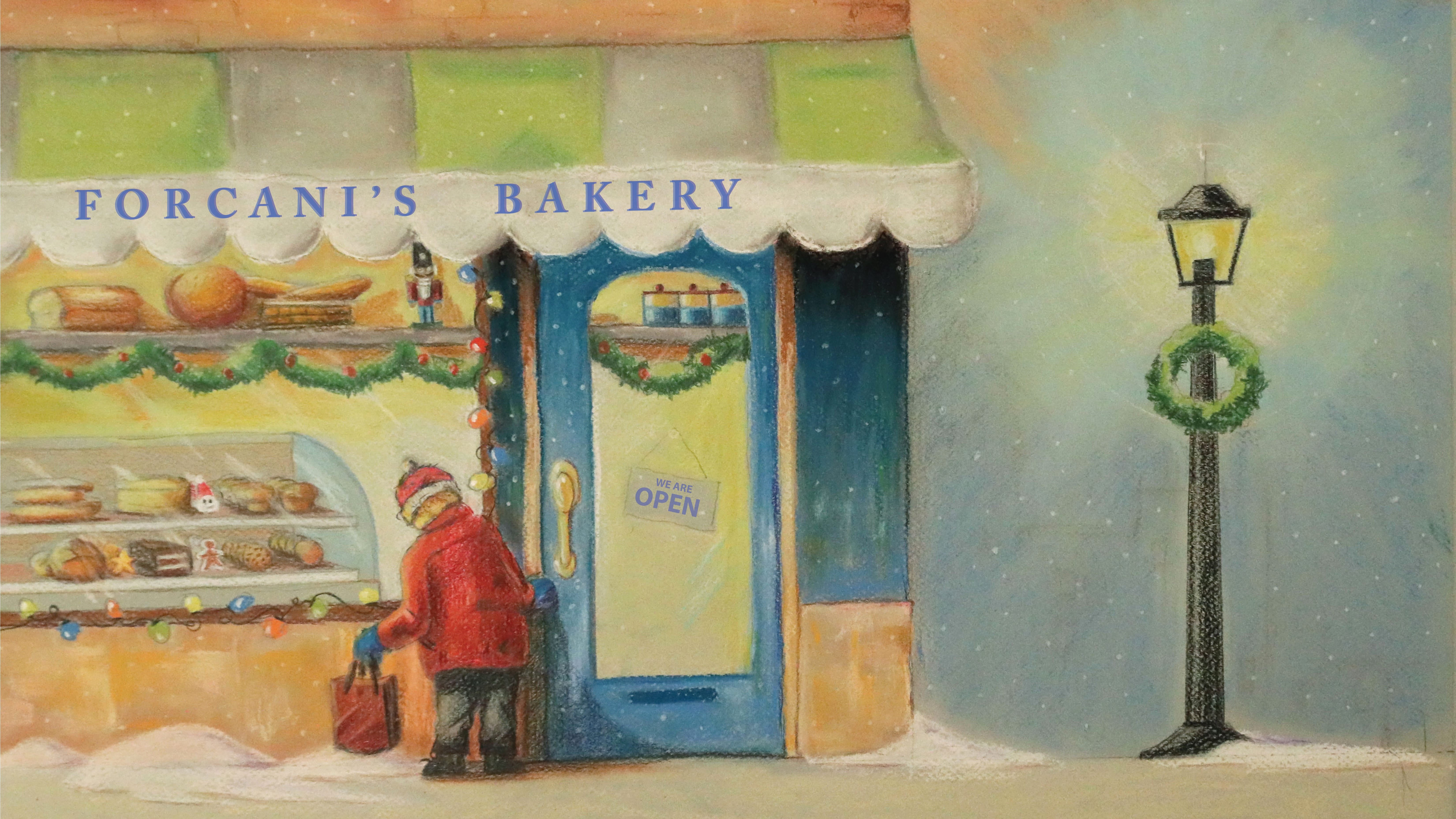 window world milwaukee southeastern wisconsin gingerbread dreams christmas story to share with your family