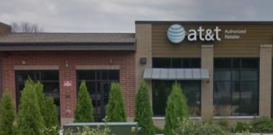 Germantown AT&T robbed at gunpoint