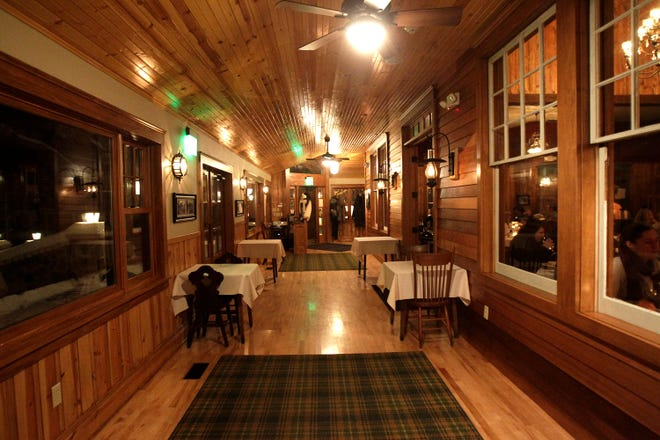 Timmer's Resort on Big Cedar Lake near West Bend has been sold. The resort and restaurant has its roots in the 19th century.