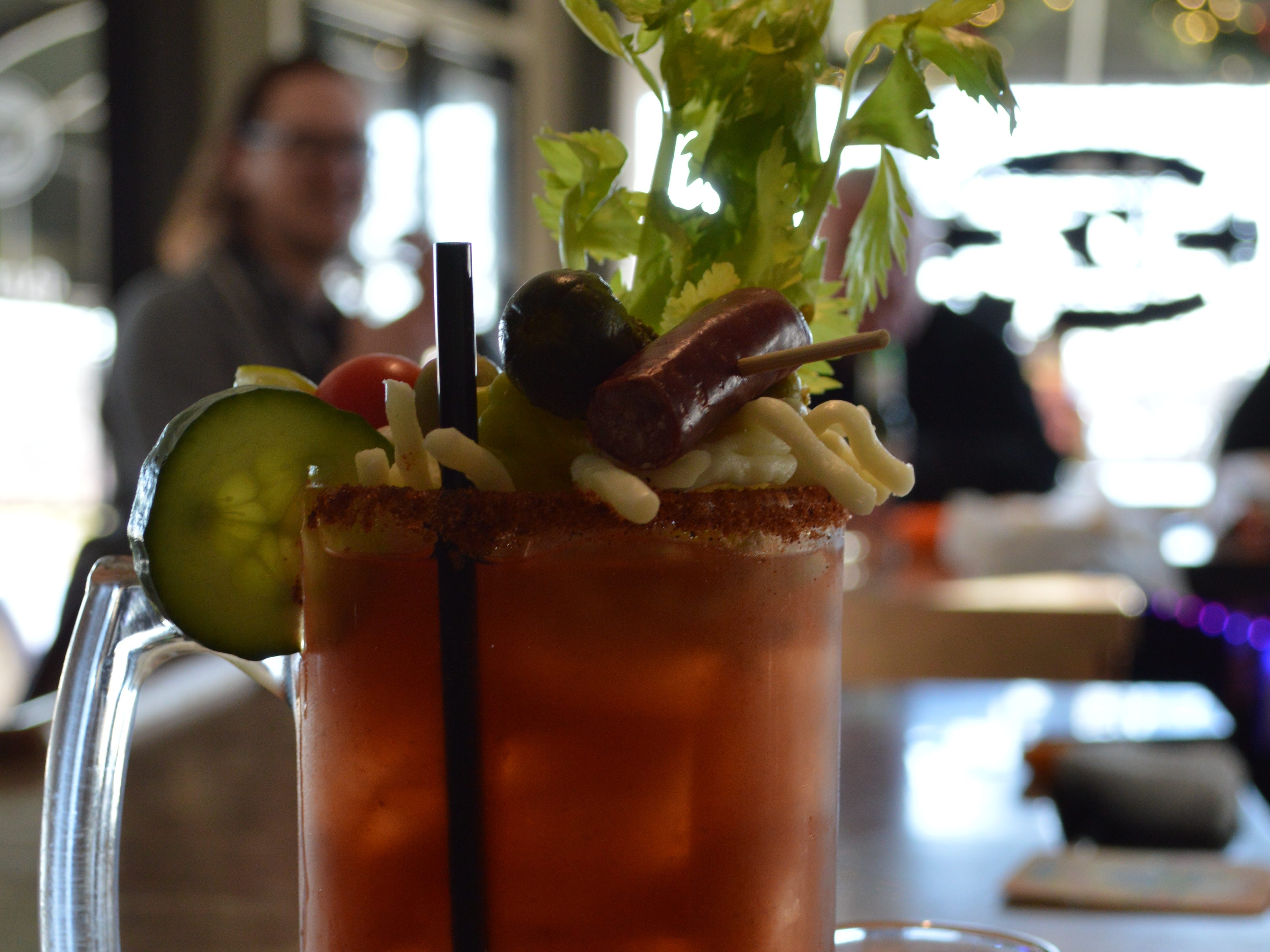 The Matty Mary is 25-ounces and costs $9.75.