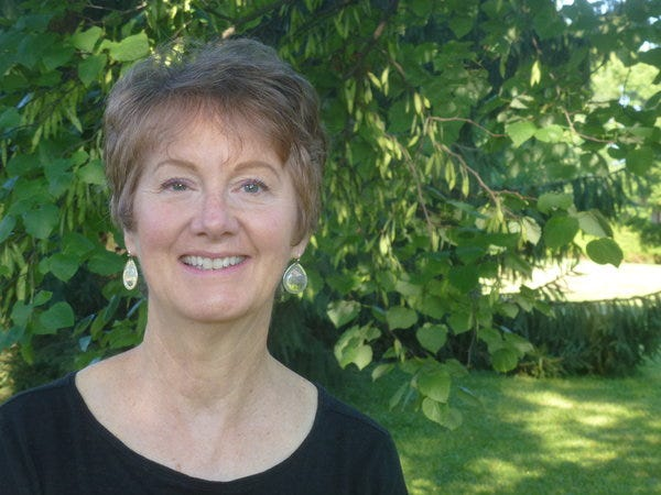 Kathy Klager will retire as Pauline Haass library director after about 18 years. A new director is slated to be picked by March 1.