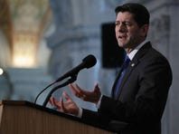 House Speaker Paul Ryan touts record, decries 'broken politics' in farewell address