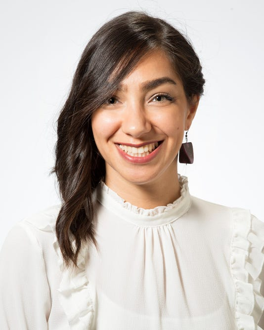 Sahar Farshadkhah