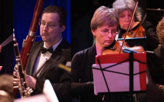 Homegrown talent, including the Dover-based Baroque Orchestra of NJ, is on the bill at First Night Morris.  More than 70 entertainers from the world of theater, dance, comedy, and music will perform at venues throughout downtown Morristown on Monday, December 31.