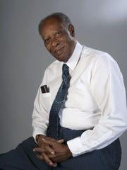 Rev. H.K. Matthews