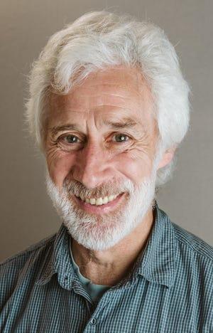 "Bruce Kuhn is presenting ""The Gospel of Luke"" at Alabama Shakespeare Festival now through Dec. 30."