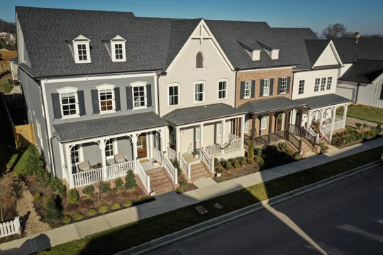 Mary Ann Arico purchased a townhome in Westhaven. She moved from Atlanta.