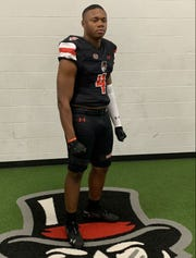Jaquan Foote from Opelika, Ala., has signed with Austin Peay
