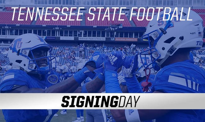 Following Tennessee State's progress on national signing day