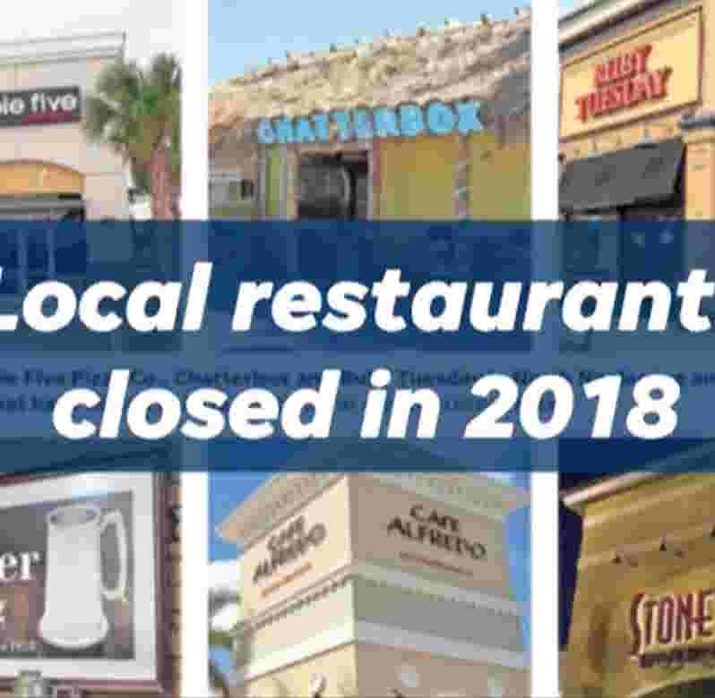 In The Know Recap Of Restaurants That Opened In 2018