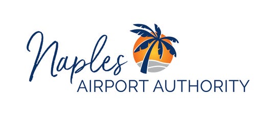 New logo for Naples Airport Authority