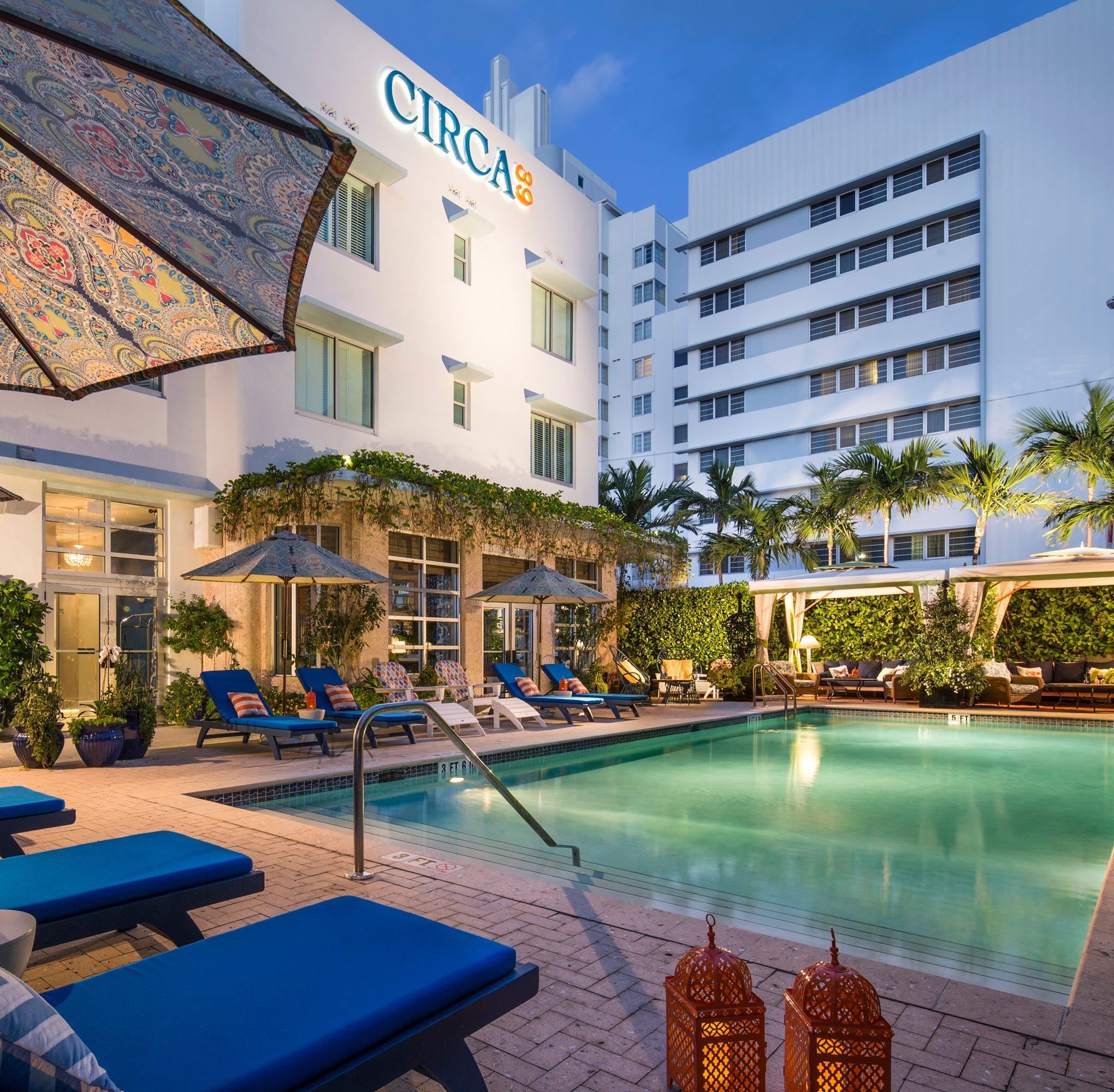 Travel Deal: Miami Beach, Florida