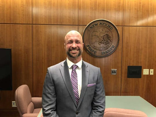 Bill McCamley has been appointed to oversee the New Mexico Department of Workforce Solutions.