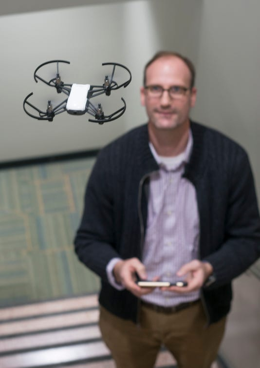 Livscraftdroneclass 2