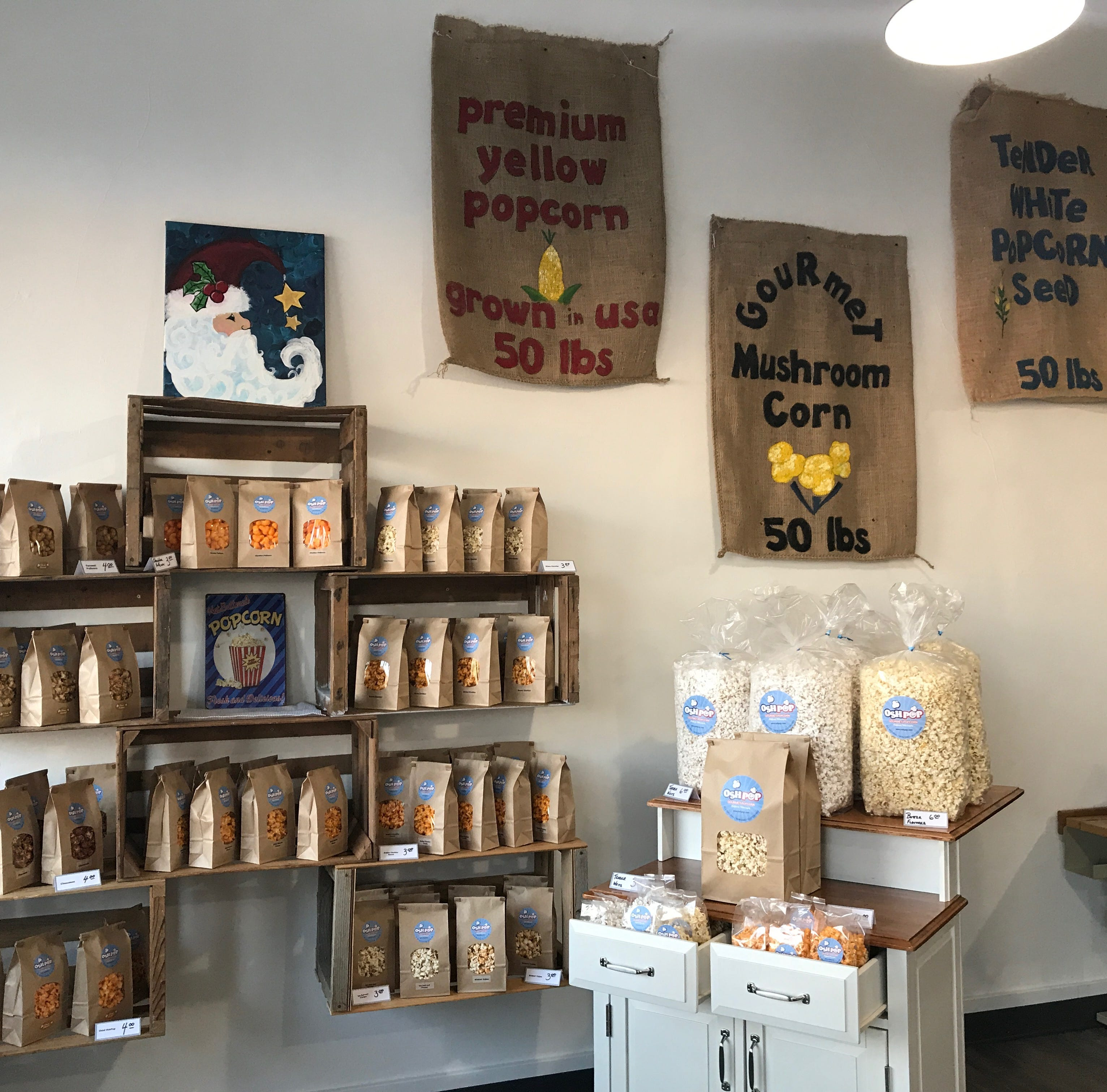 From jalapeno to cheddar caramel: OshPop brings fresh flavors to Oshkosh  Streetwise