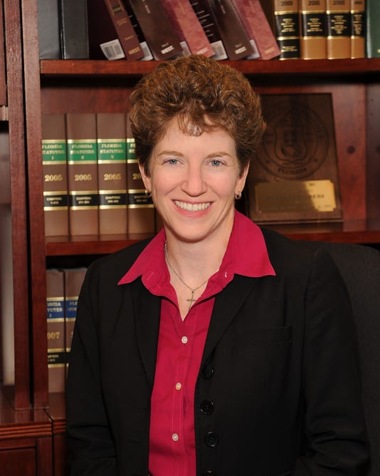 Susan Woolf