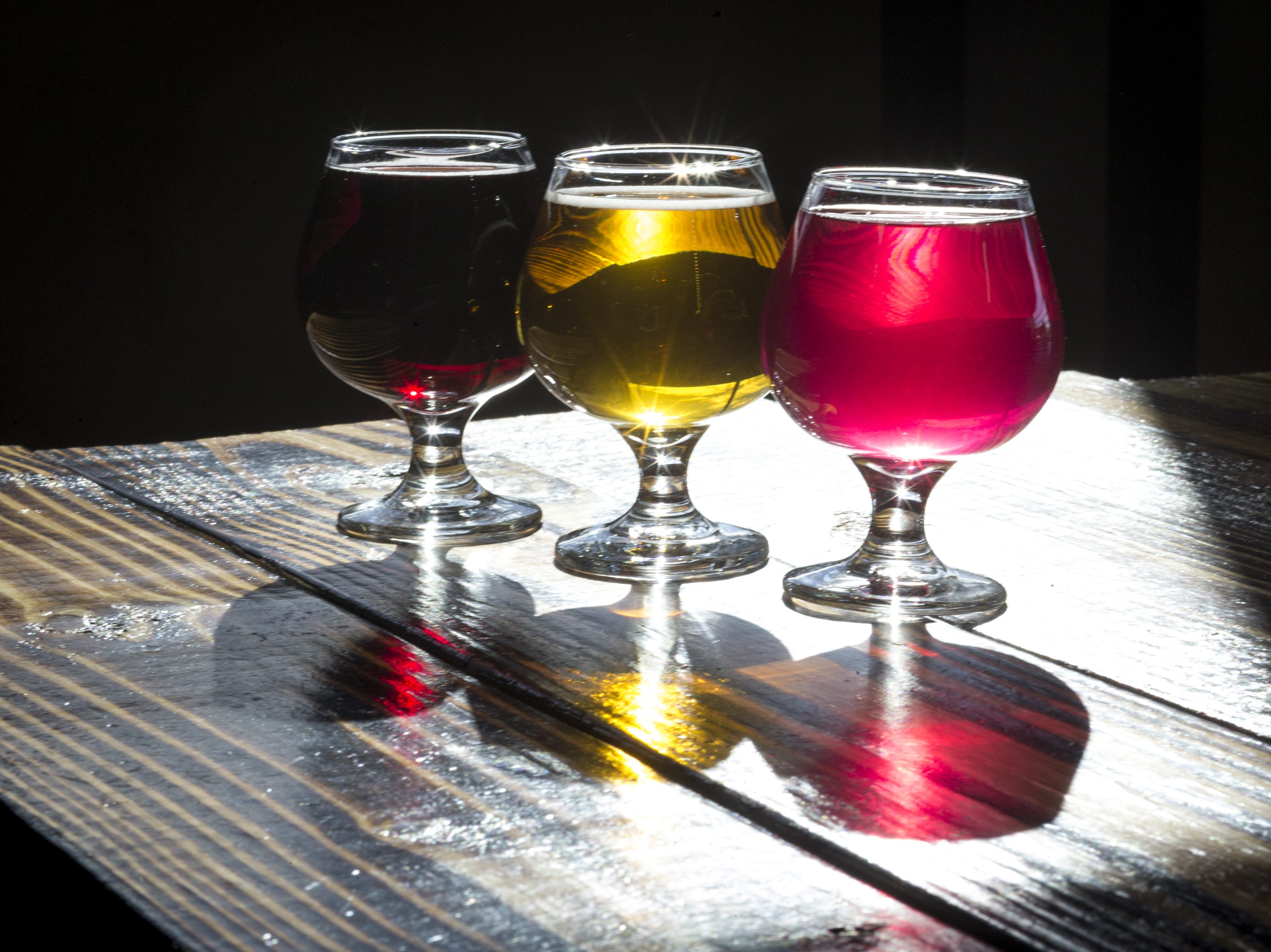 Cider, Dec. 5, 2018, at Cider Corps, 31 S. Robson, Mesa.
