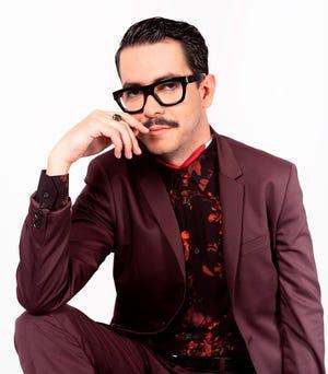 """Manolo Caro's latest film is """"Perfectos Desconocidos."""""""