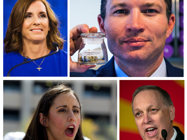 10 Arizona people you'll want to watch in 2019
