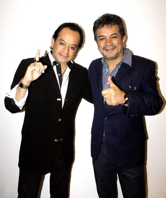 Fredy Y German Ortega
