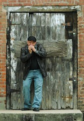 The Chris O'Leary Band will perform at the Falcon Underground in Marlboro on New Year's Eve.
