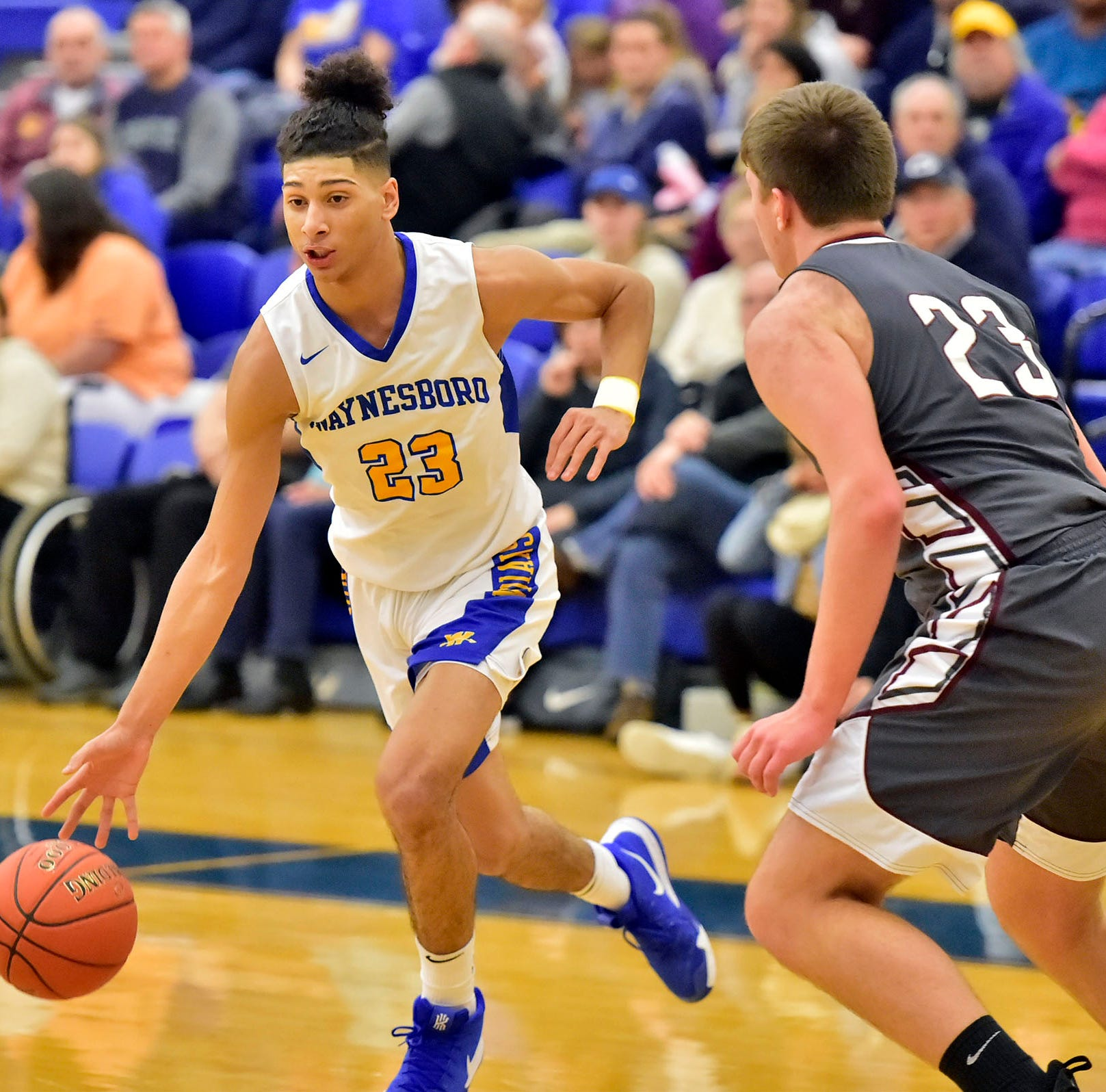 Waynesboro, Shippensburg cope with District playoff heartbreak