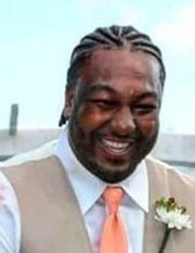 Tony Orr Jr., 36, of York.