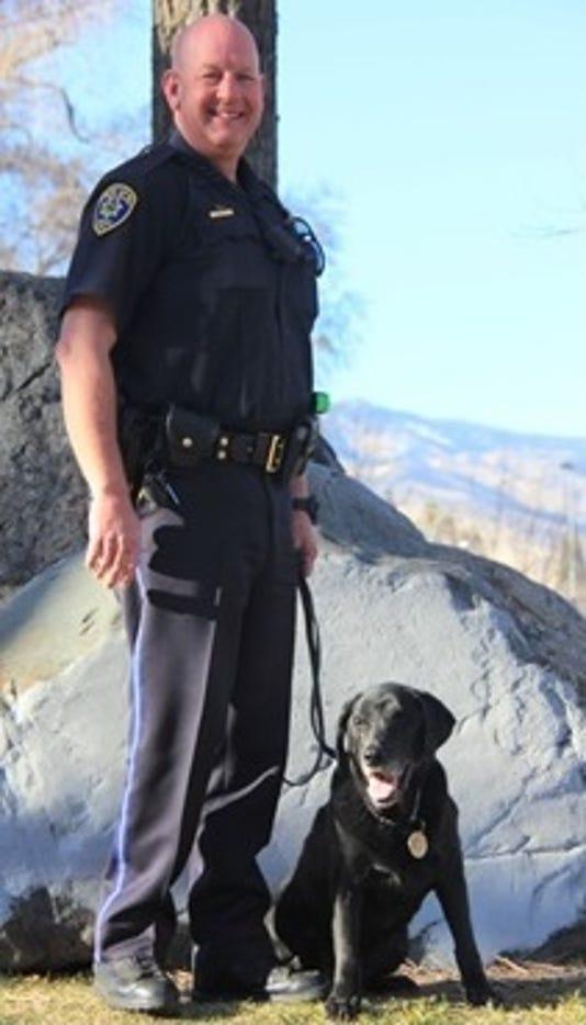 Reno K9 Dog Junior