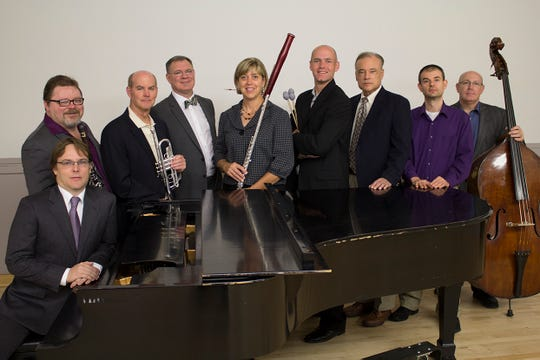 The Angelo State University Music Department Faculty performances include a variety of vocal and instrumental music. The ASU faculty concert is April 7.