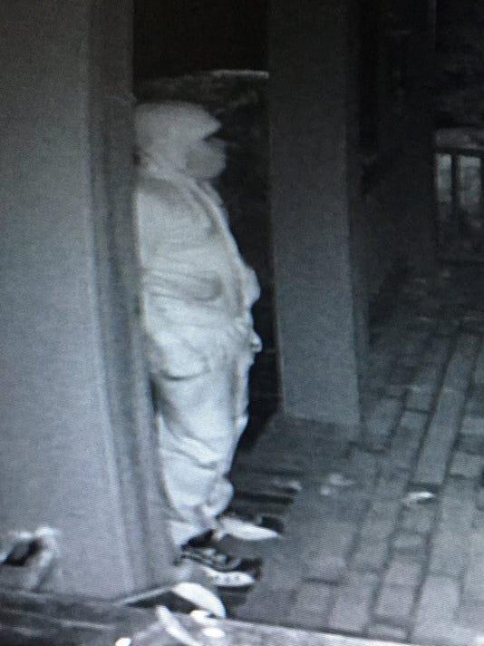 Sby Robbery Suspect