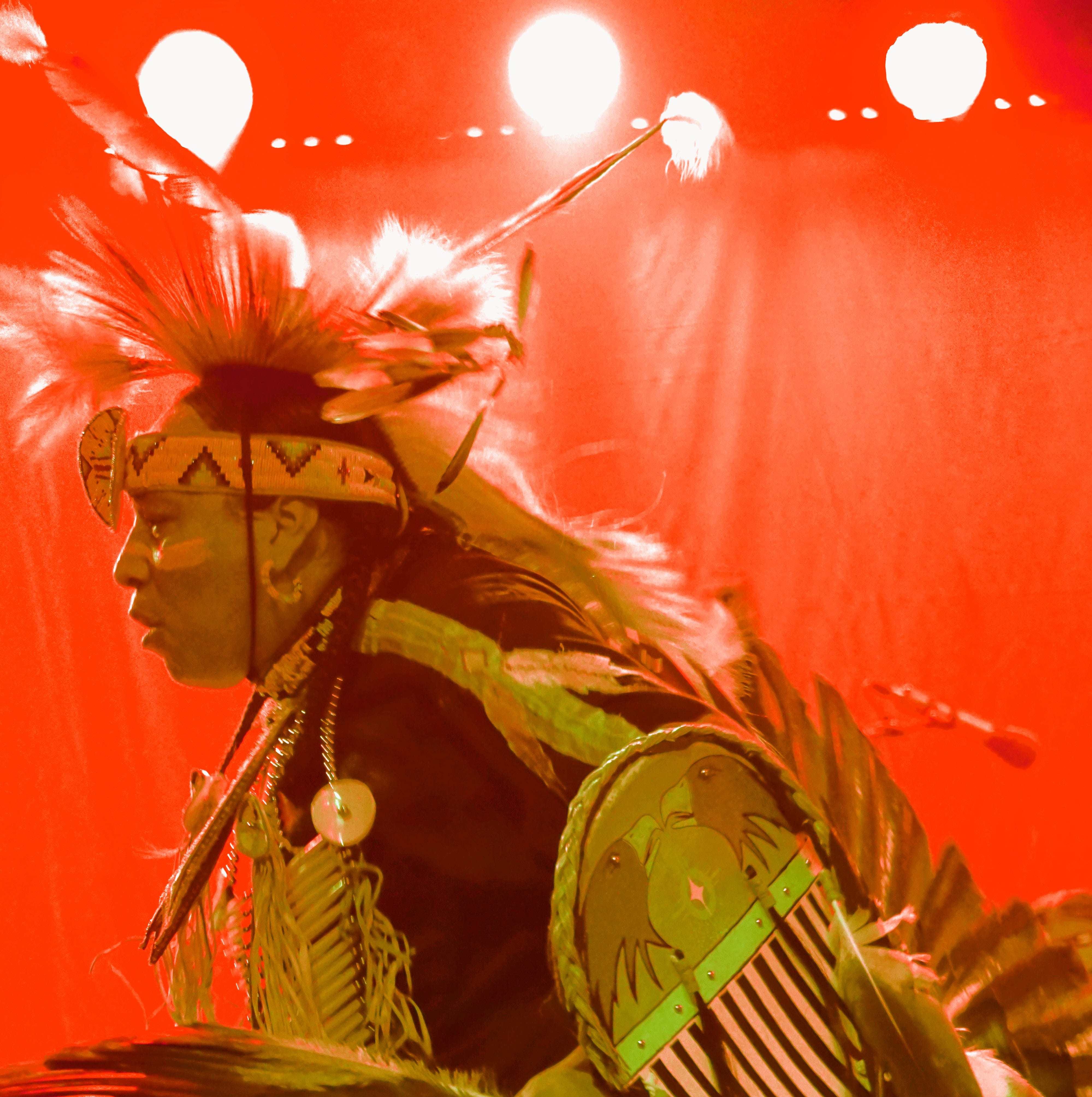 Tradition and culture: Native American music group Brulé returns to the Orpheum Theater