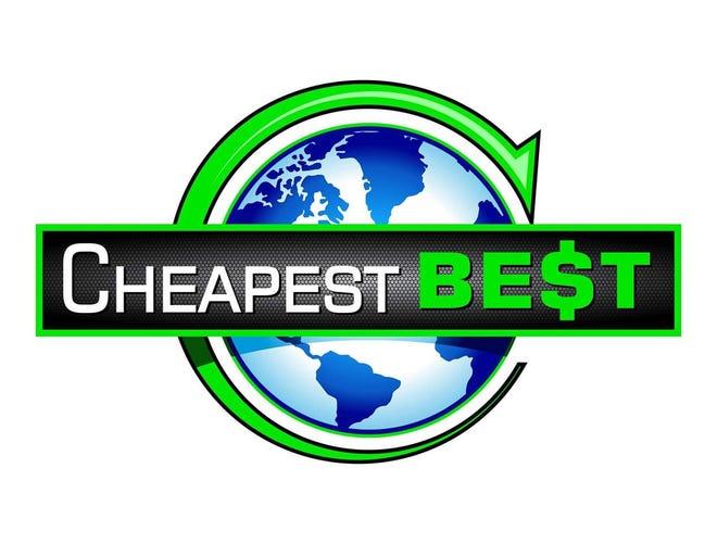 Logo for Cheapest Best
