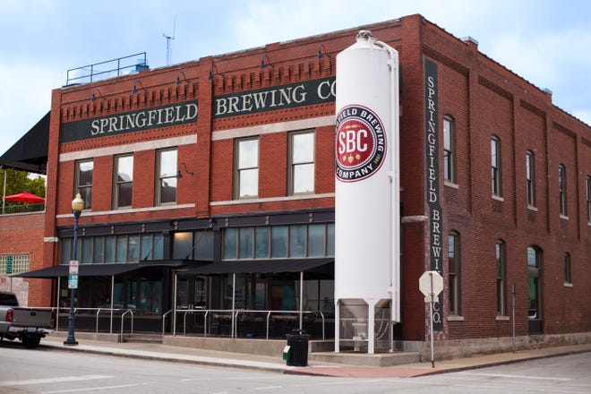 Springfield Brewing Co. is legally old enough to drink after celebrating its 21st year this year.