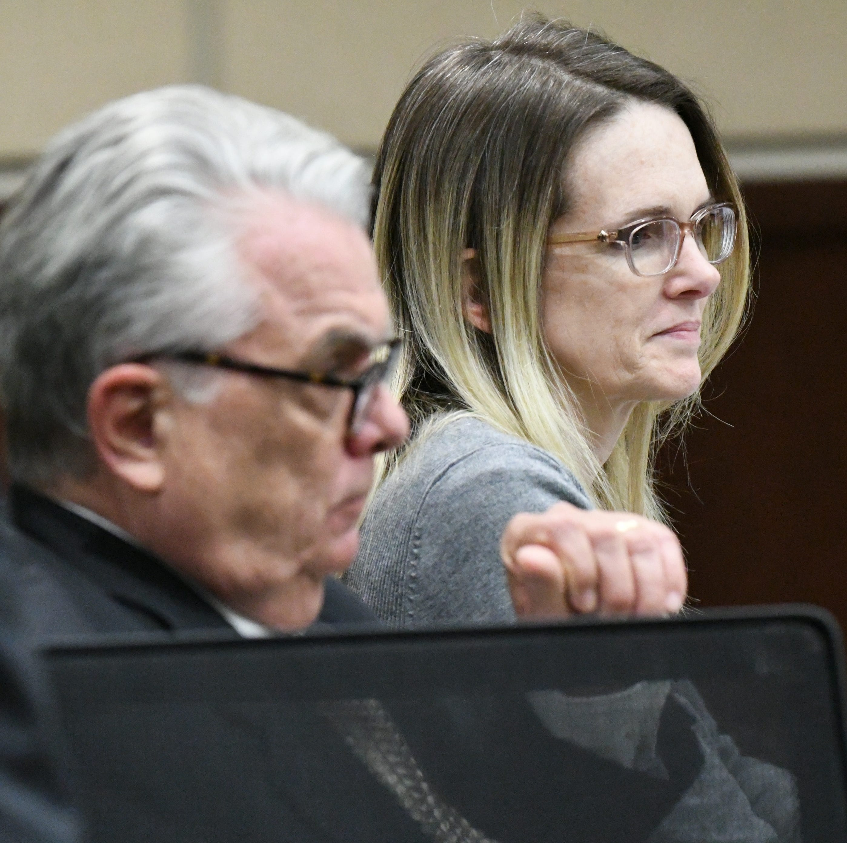 Denise Williams' attorney points to own juror interview to support retrial motion