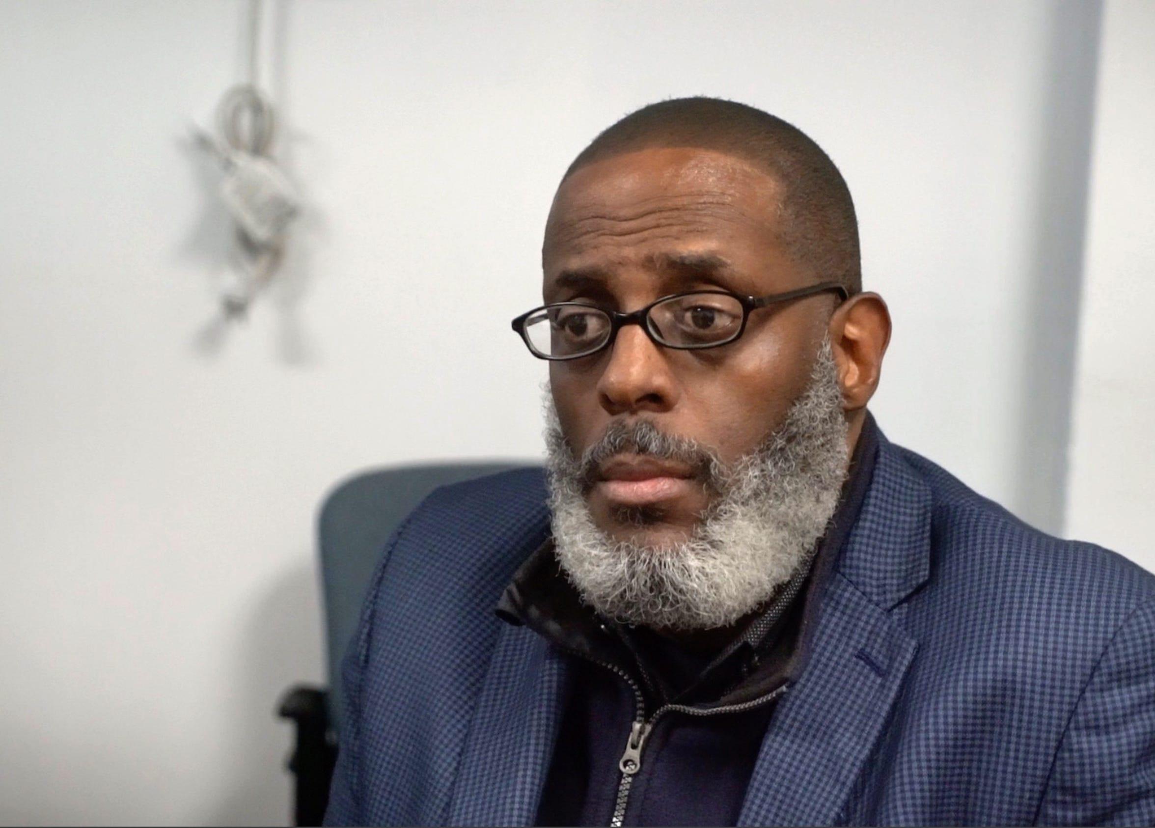 Allen Jones, board chairman of SafeSpace Delaware