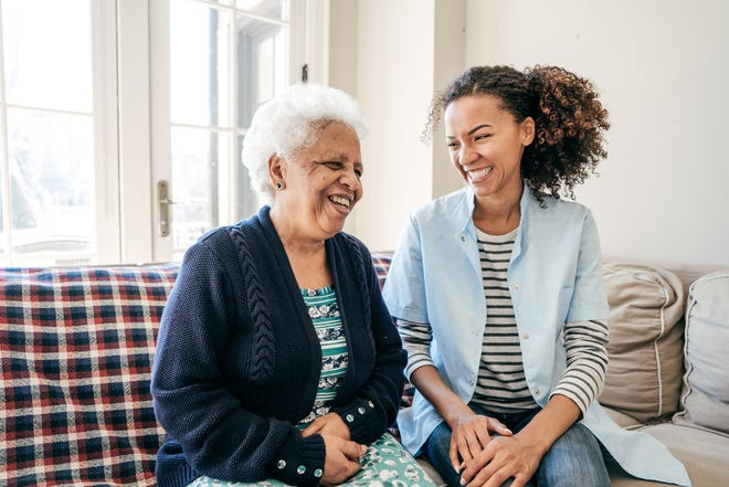Treatment has progressed in the world of dementia care, helping loved ones understand how to better stay connected and positive.