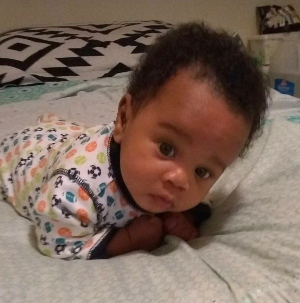 Death of Delaware baby at Manhattan hotel ruled a homicide