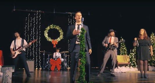 Grand Ol Christmas Show 1