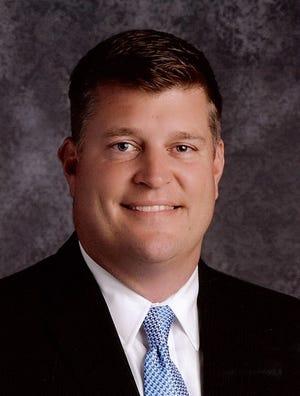 Port Authority Executive Director Matt Abbott