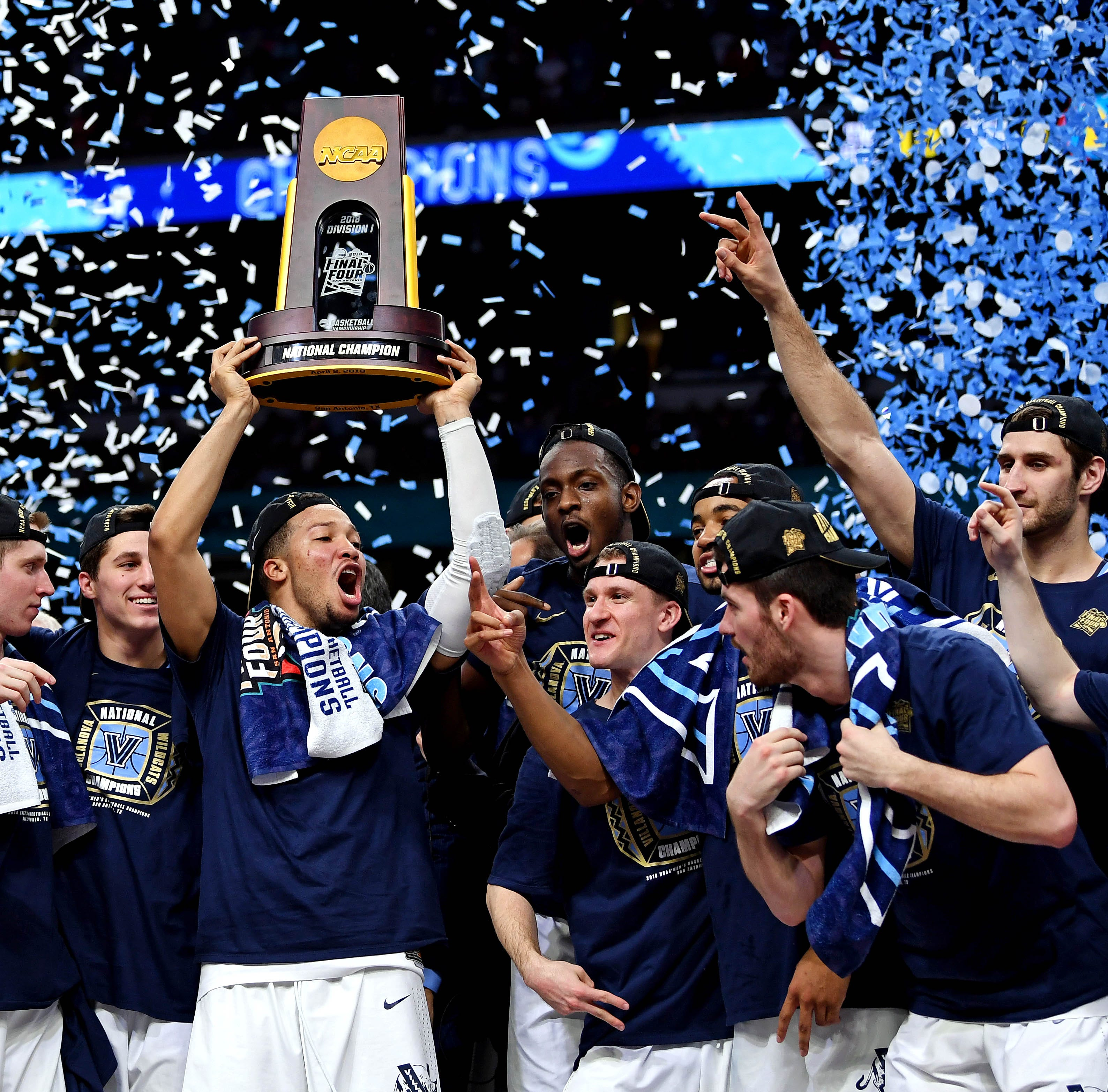 Where to watch NCAA March Madness 2019 in Las Vegas