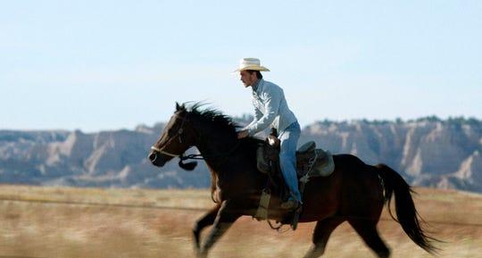 """""""The Rider"""""""
